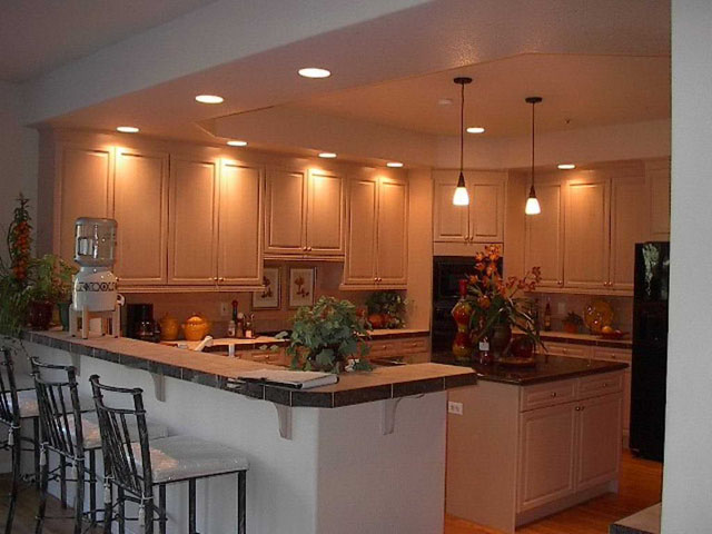 New Kitchen Cabinet Remodeling Ideas